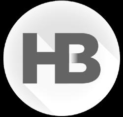 чорно-біле лого Новое время